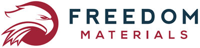 Freedom Materials -