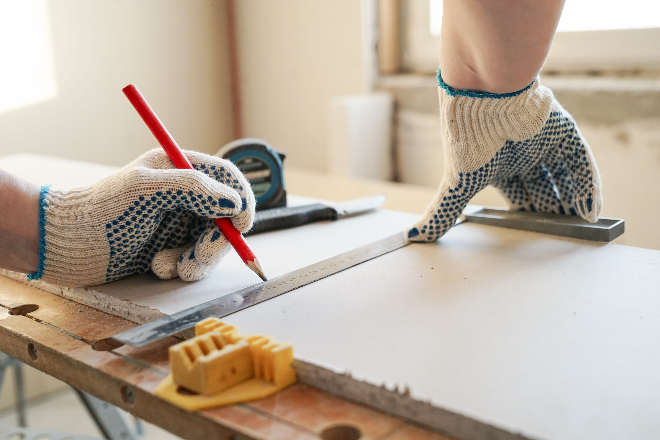 5 Tips to Find the Best Drywall Contractor
